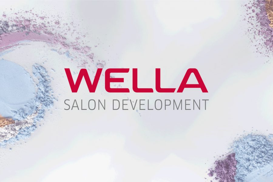 WELLA SALON DEVELOPMENT