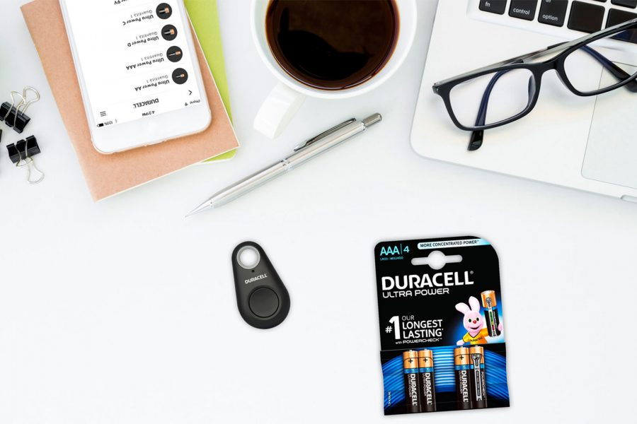 DURACELL CLICK&BUY