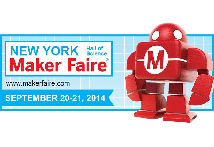 maker faire di new york