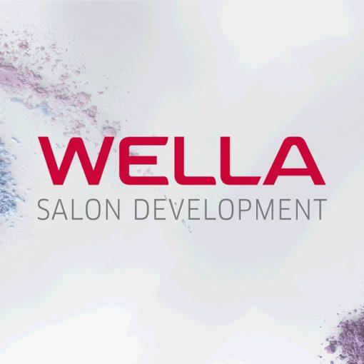 WELLA SALON DEVELOPMENT