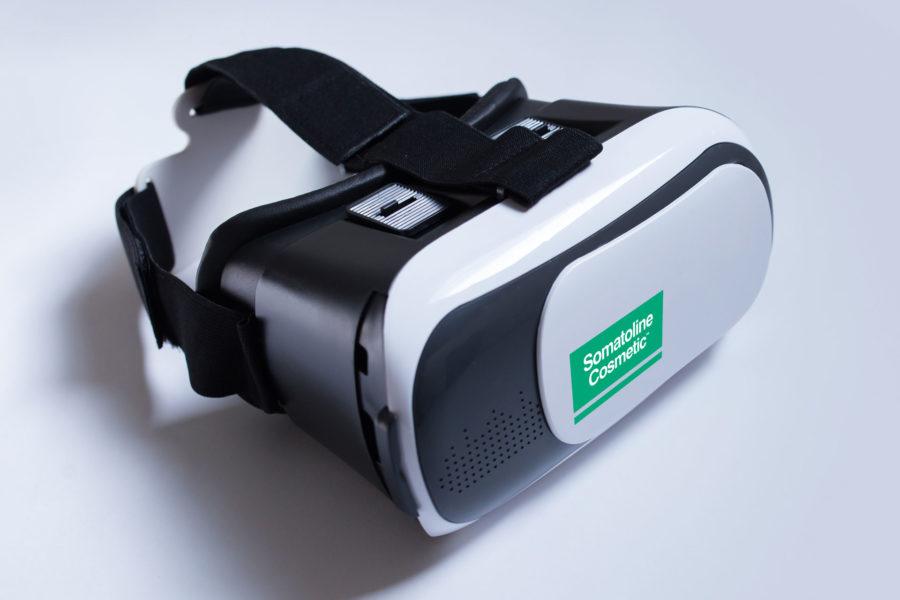 SOMATOLINE VR